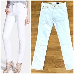 AG Jeans | Emery Essential Straight 27R